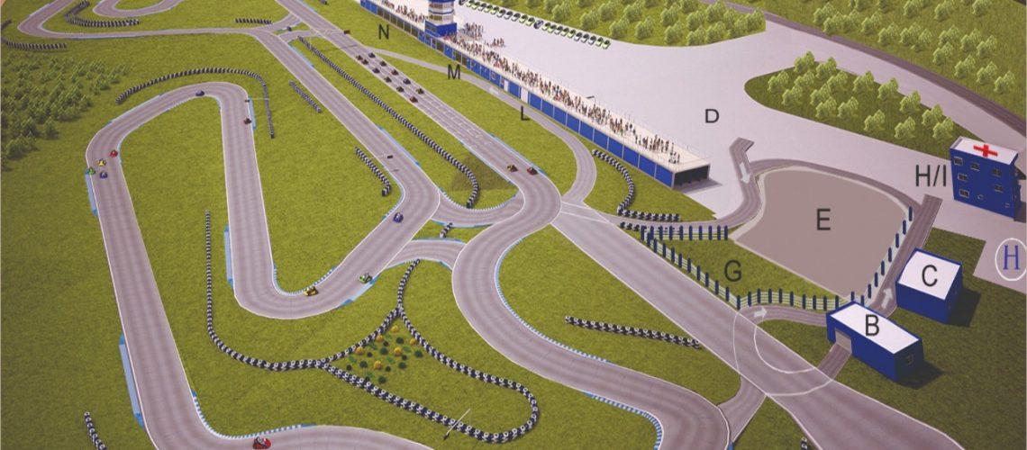 Novo Kartódromo